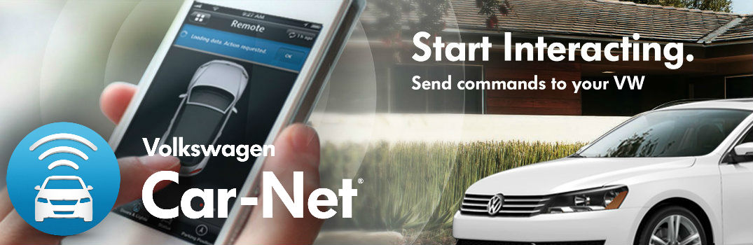 Benefits and features of a vw car net subscription for Compass motors middletown ny 10940