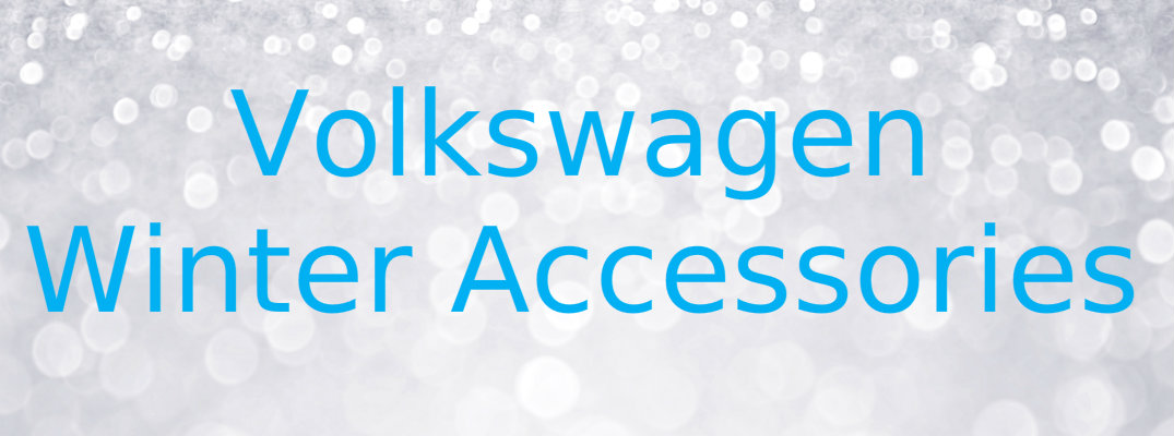 Volkswagen winter accessories for Compass motors middletown ny 10940