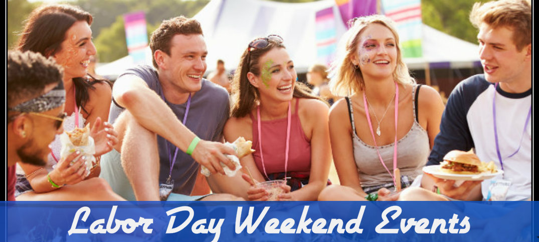 2016 Labor Day Weekend In San Jose Ca Is Filled With Fun