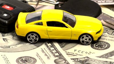 Car Direct Financing