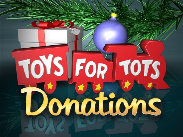 to collect new unwrapped toys and distribute those toys as christmas gifts to less fortunate children in the community in which the campaign is