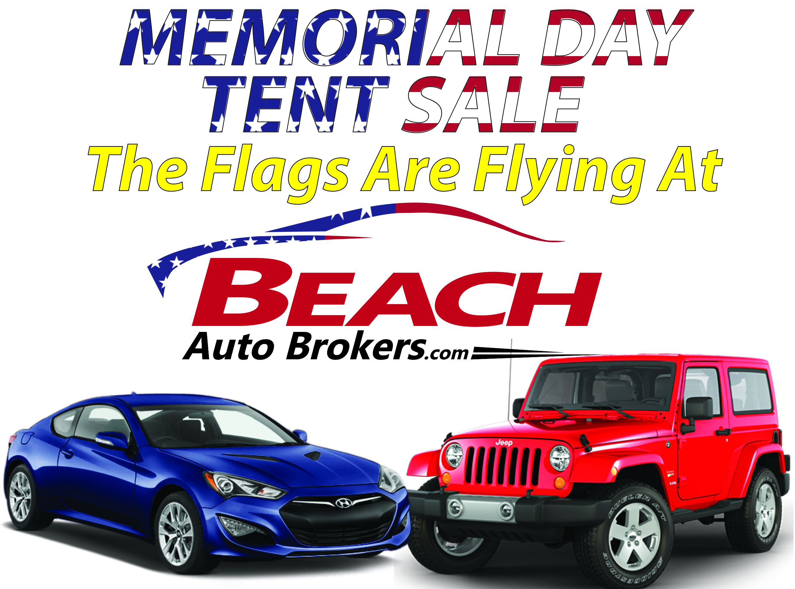 Tent Sale Archives Beach Auto Brokers