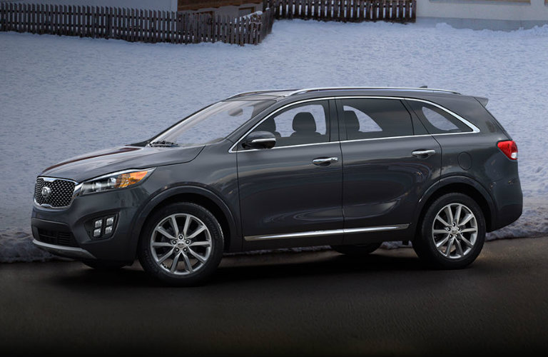2017 kia sorento color options. Black Bedroom Furniture Sets. Home Design Ideas