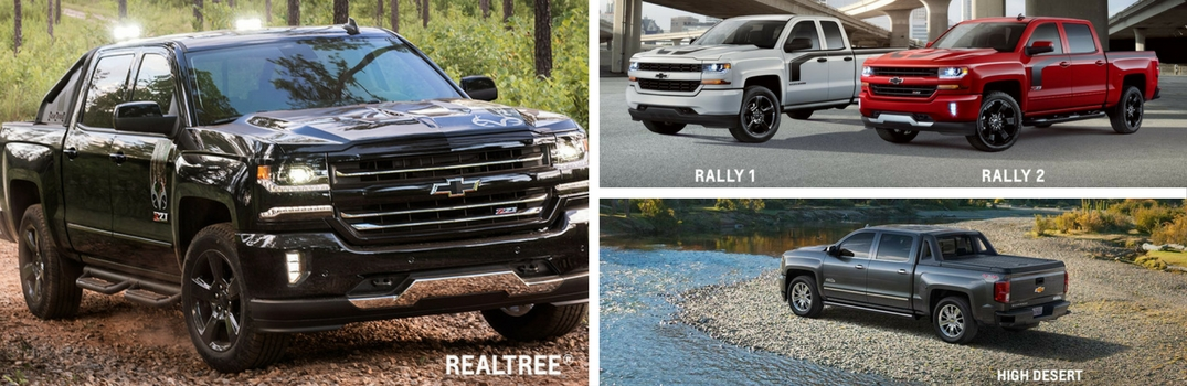 chevy silverado special editions in colorado springs co. Cars Review. Best American Auto & Cars Review