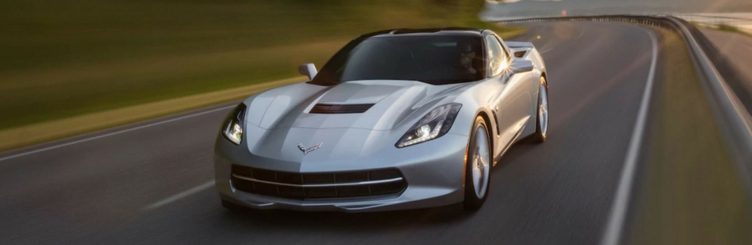 How Fast is the 2018 Chevy Corvette Stingray?