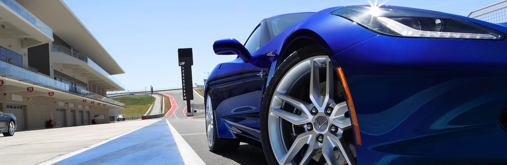 How Fast is the 2018 Chevy Corvette Stingray? - Thompson