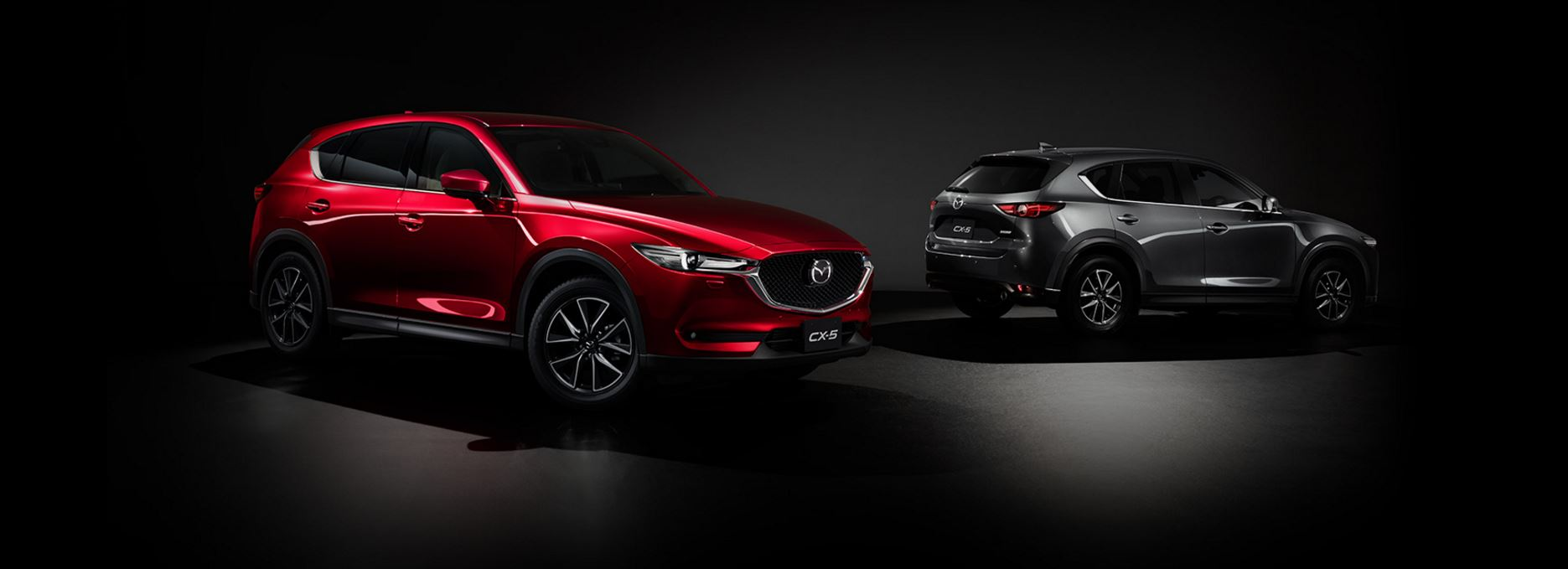 the wait is over welcome the new 2017 mazda cx 5 cardinaleway mazda las vegas. Black Bedroom Furniture Sets. Home Design Ideas