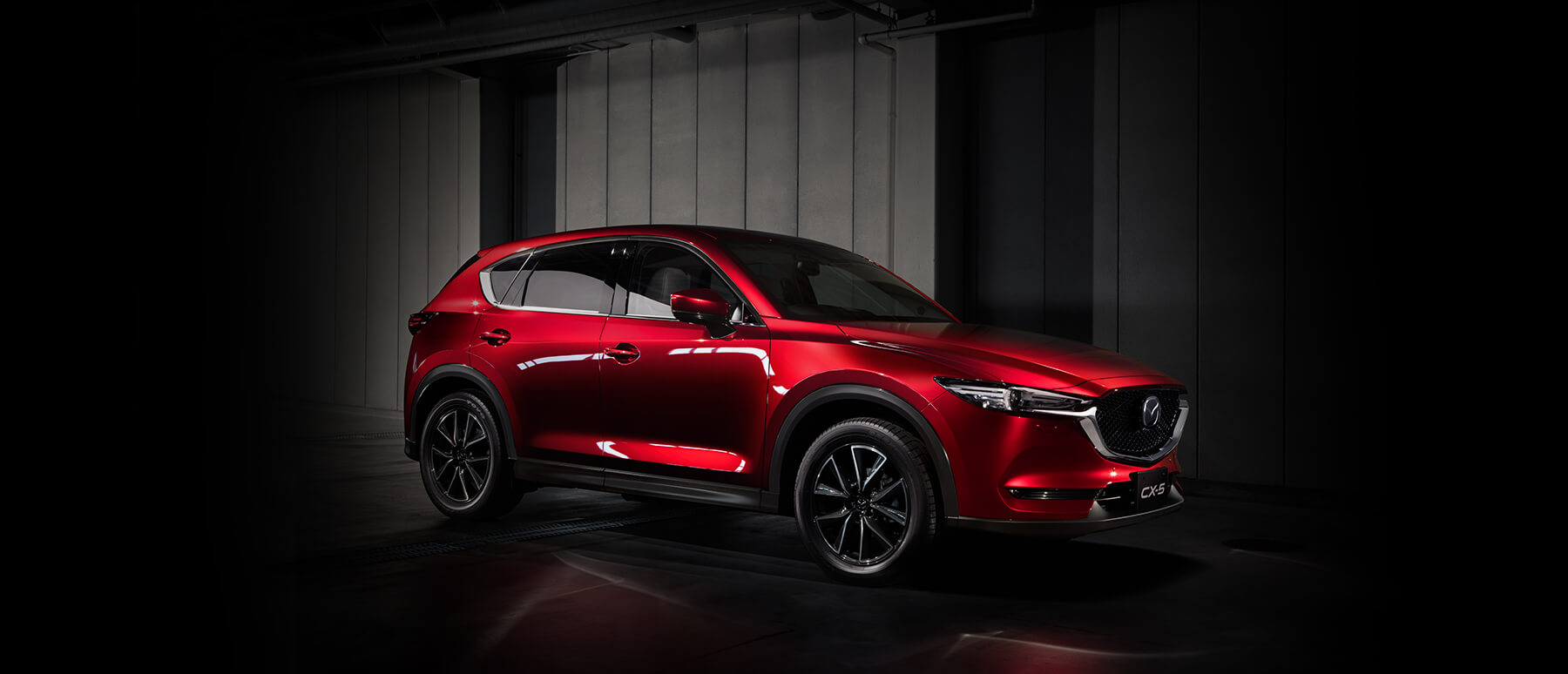 2017 mazda cx 5 models have arrived and are ready for you cardinaleway mazda las vegas. Black Bedroom Furniture Sets. Home Design Ideas
