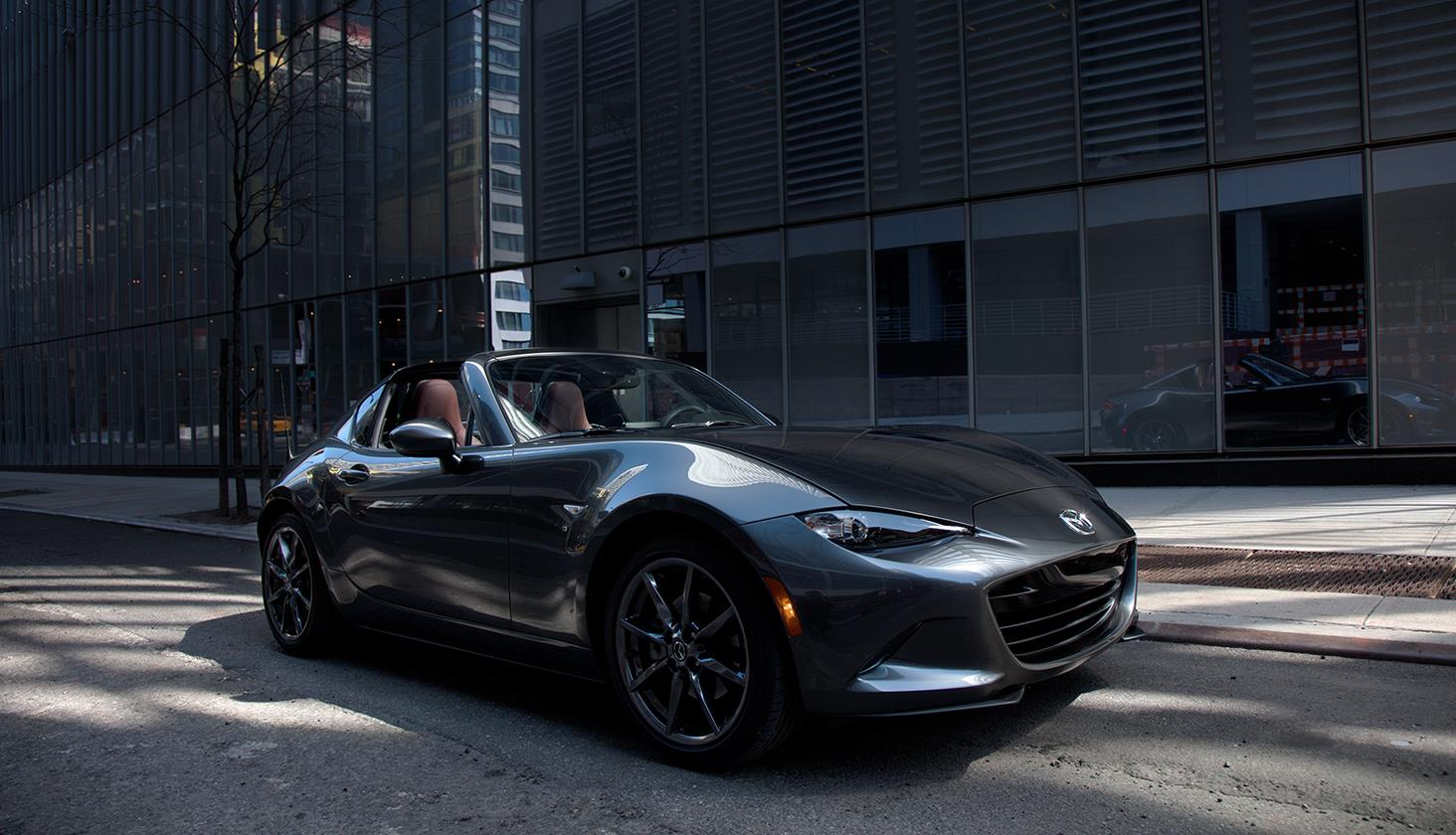 Delightful At A Time When Other Automakers Are Scrambling To Produce The Latest  Technology In Hybrids And Electric Vehicles (EVs), Mazda Takes Stock Of The  Future And ...