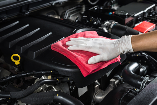 How To Clean Your Engine Archives Cardinaleway Mazda Las Vegas