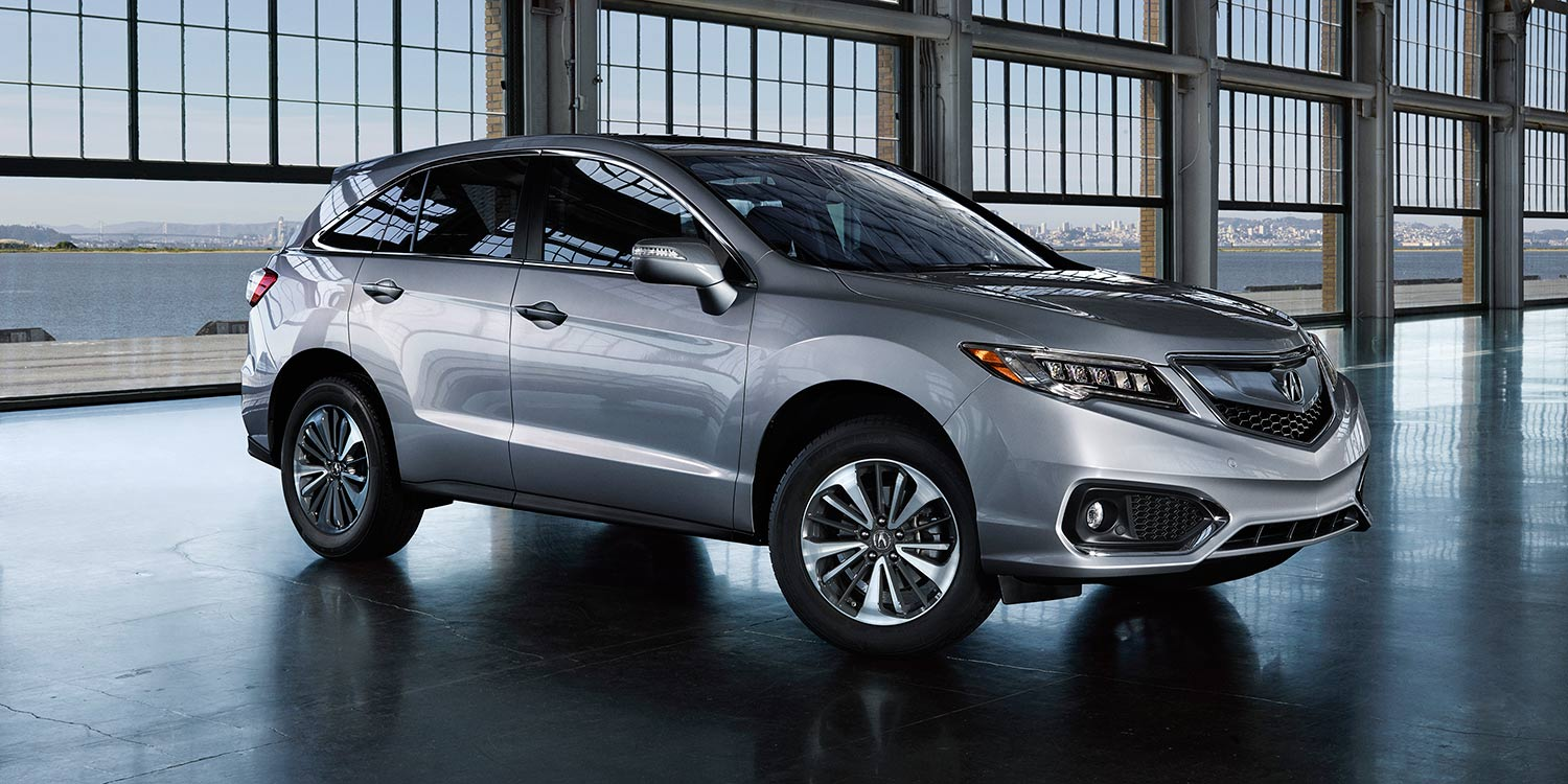 2017 Acura Rdx Advance Package >> 2017 Acura Rdx Model Returns With New Features Without Jump In Price