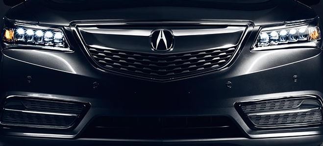What Is Acura And How It Different From Honda