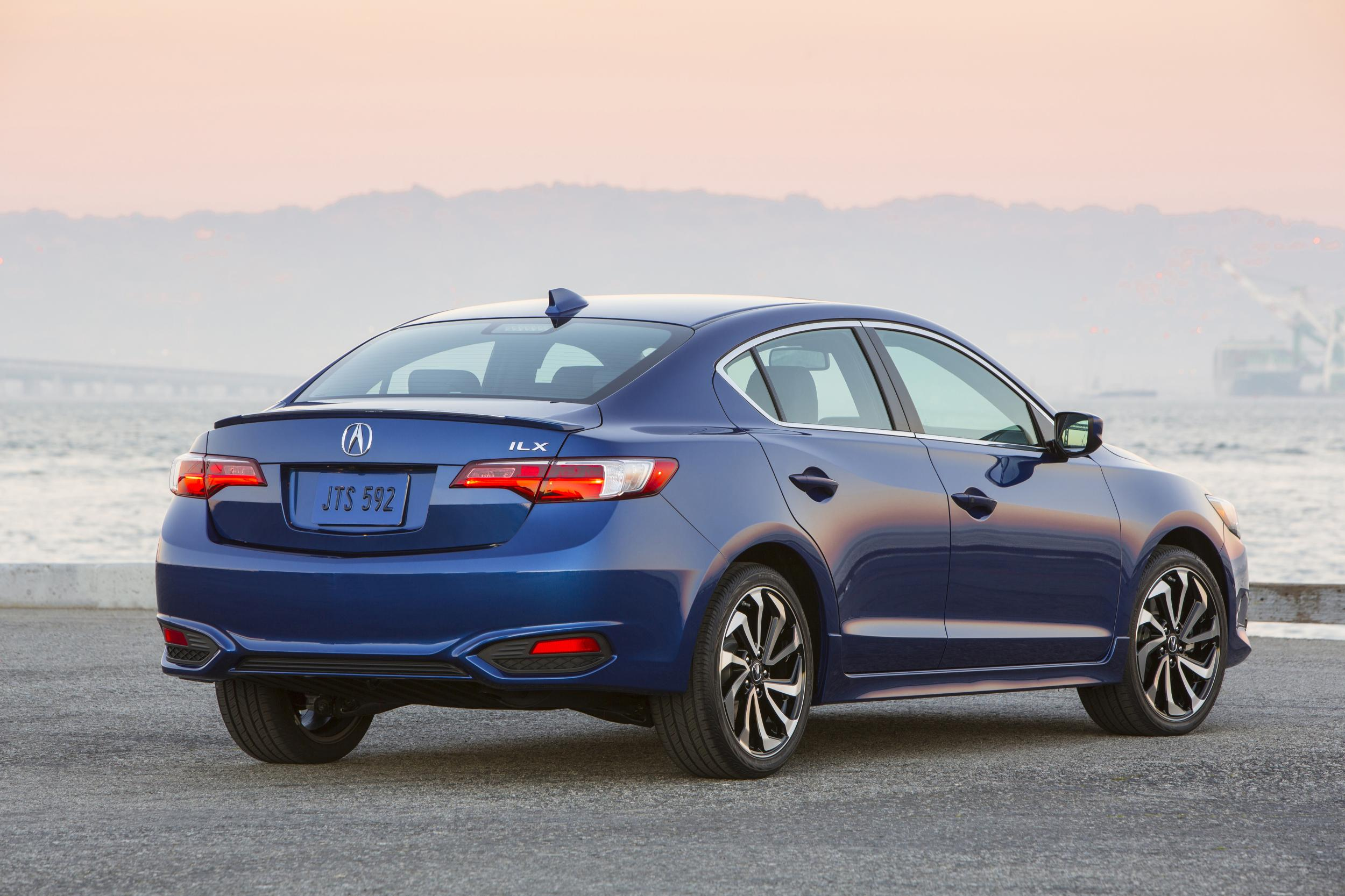 news auto ilx acura market on released the price