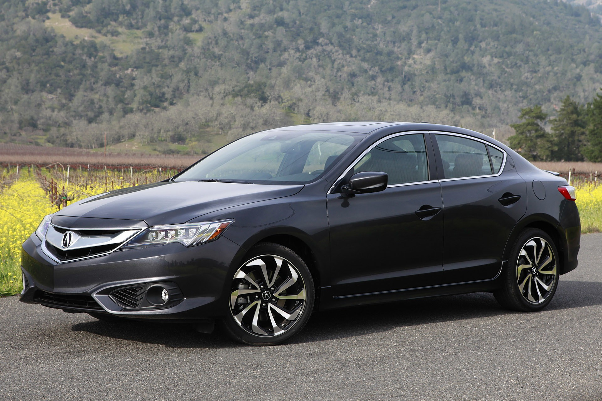 Acura Compact Sport Sedan: What Is ILX?