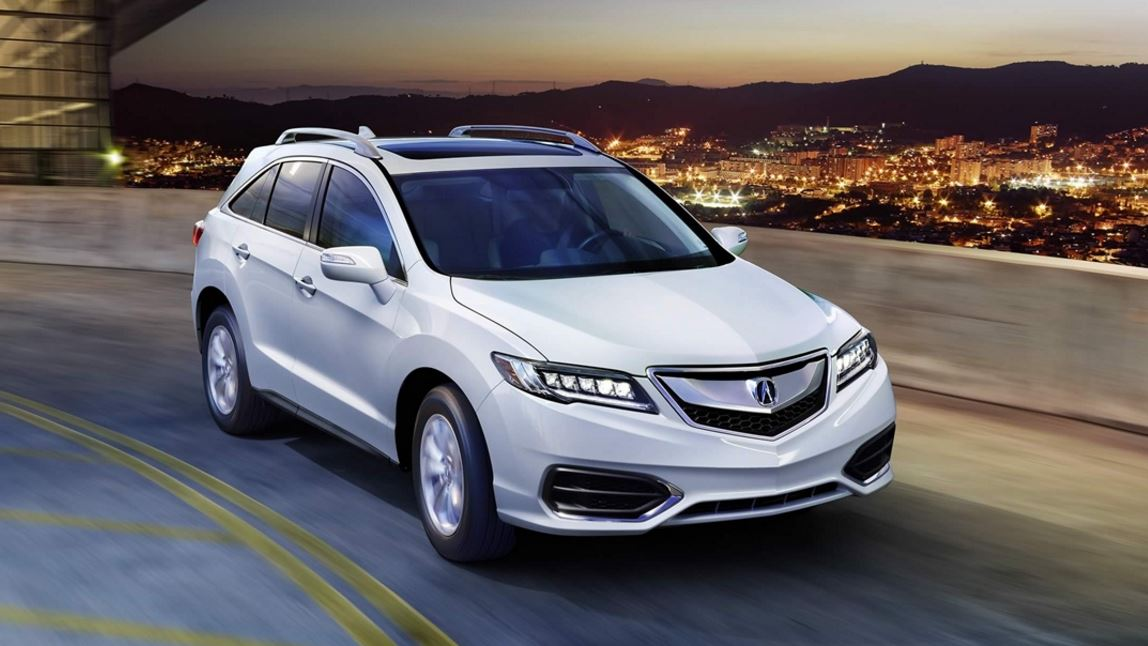 the 2017 rdx an affordable luxury suv cardinaleway acura. Black Bedroom Furniture Sets. Home Design Ideas