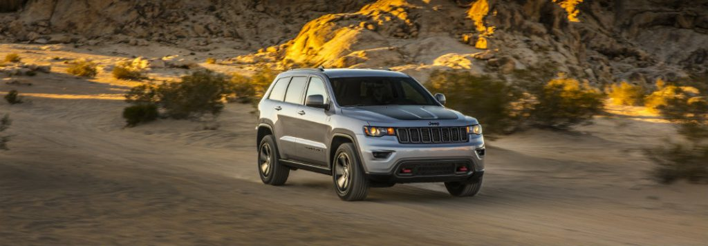when is the 2017 jeep grand cherokee release date. Cars Review. Best American Auto & Cars Review