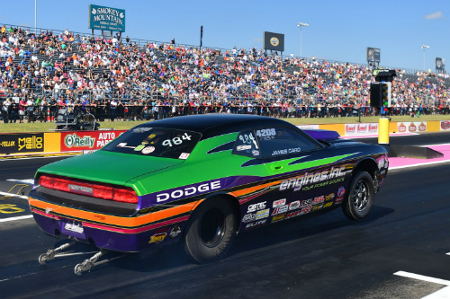 What Is Mopar >> Mopar Drag Racing Challenger