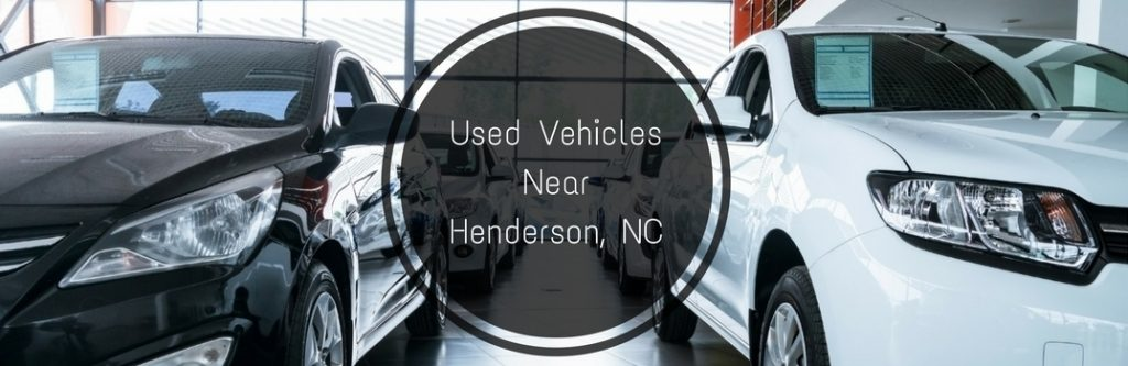 Dodge Dealership Raleigh Nc >> Used Cars in Raleigh, NC