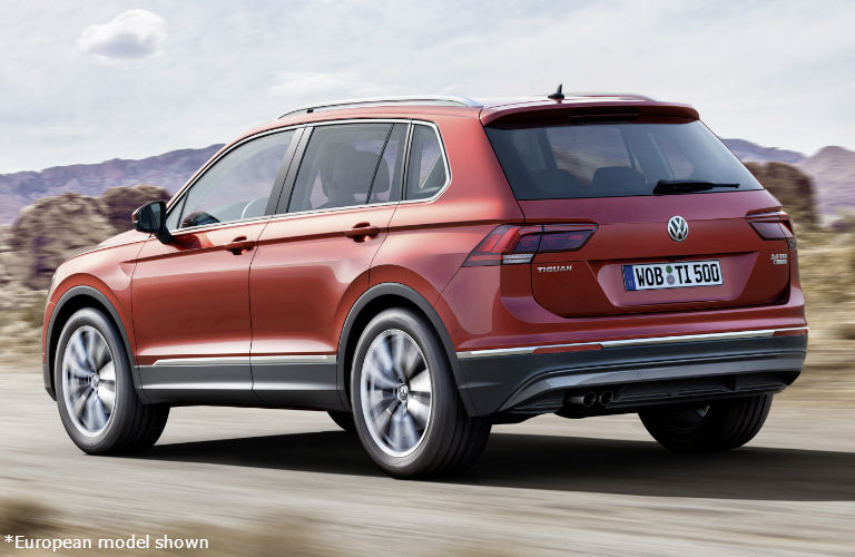 2017 volkswagen tiguan features and release date. Black Bedroom Furniture Sets. Home Design Ideas