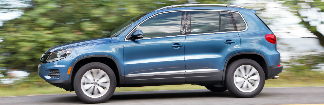 New Wolfsburg and Sport Trims for the 2017 Volkswagen Tiguan_o