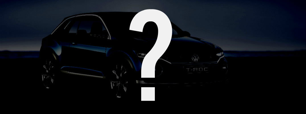 Is the VW T-Roc coming to the United States