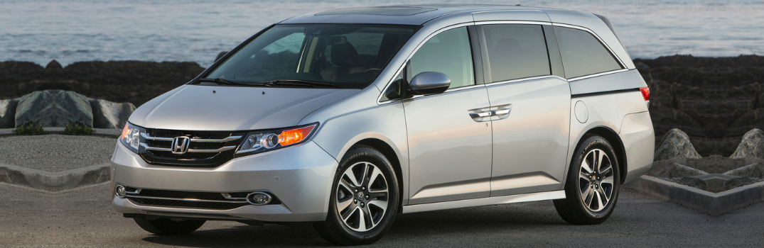 2016 honda odyssey specs features. Black Bedroom Furniture Sets. Home Design Ideas