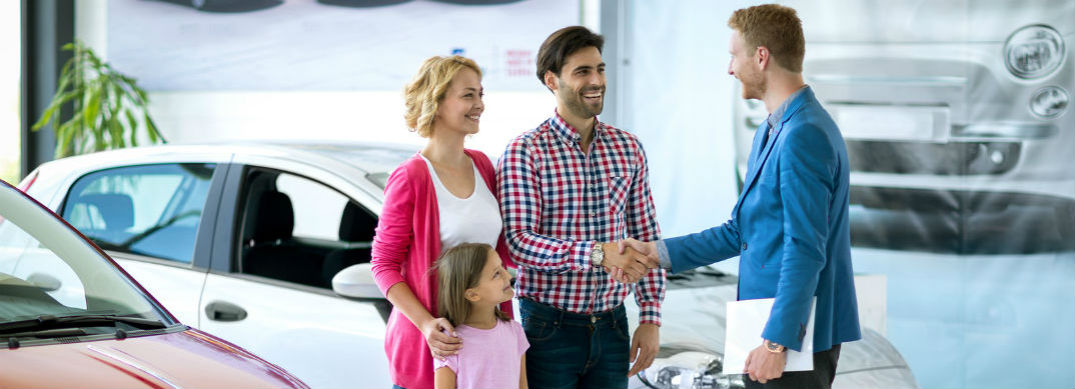 4 Things Not to Tell a Car Salesman