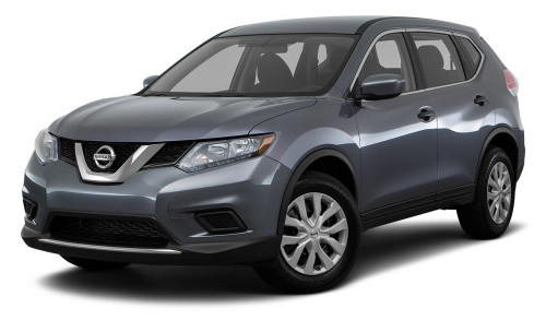 Nissan Rogue Select >> What Makes A Nissan Rogue A Rogue Select Jack Ingram Nissan