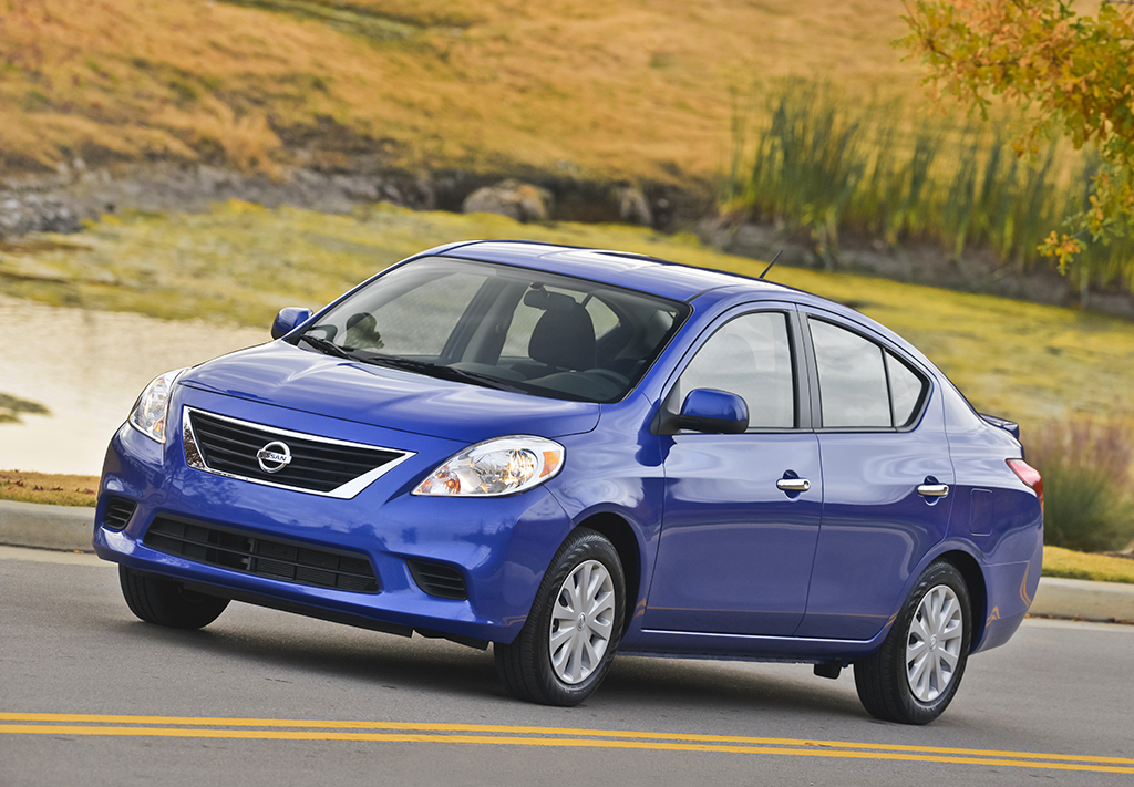Both Entered The Subcompact Market Segment In 2007, But Which Vehicle Wins  The Race: Honda Fit Or Nissan Versa. To Begin With We Will Examine The Main  ...
