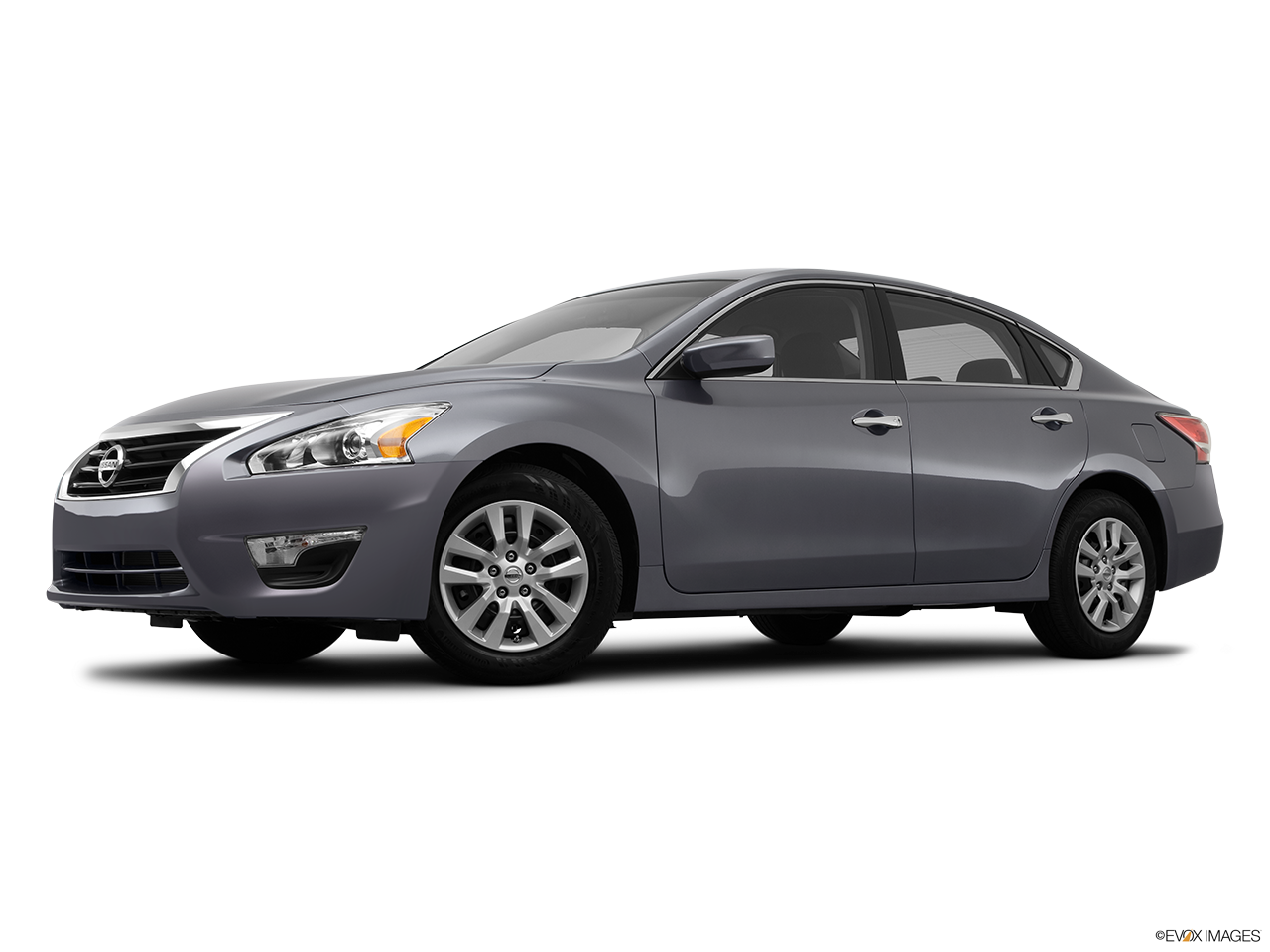 Altima 2.5S: Is this the right Altima for you?