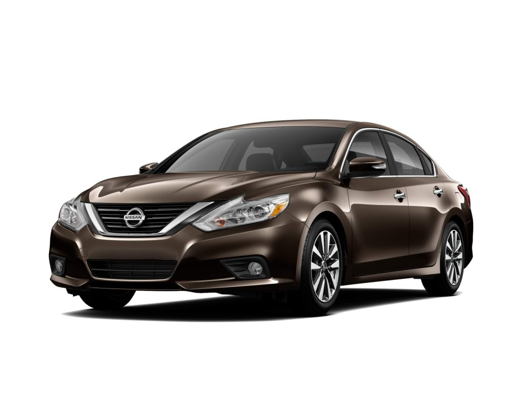 Nissan Altima Frequently Asked Questions
