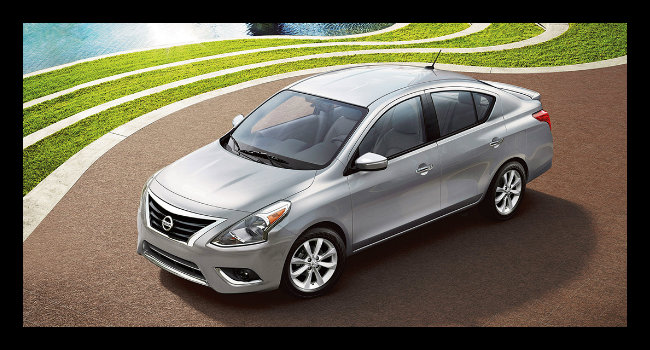 is a nissan versa a good first car. Black Bedroom Furniture Sets. Home Design Ideas
