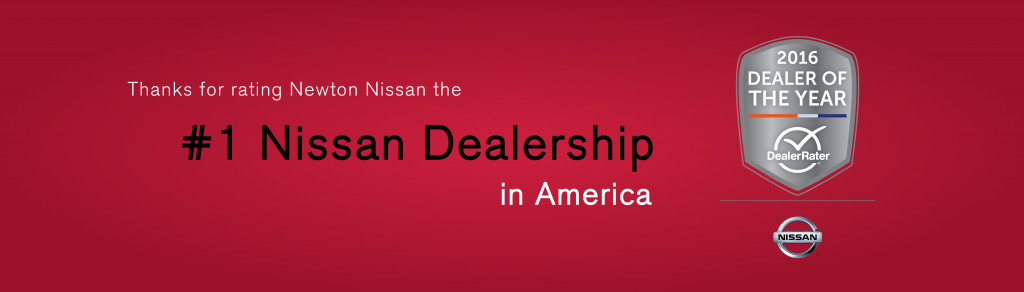 Nissan Dealer Award near Murfreesboro TN
