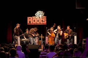 Mountain Heart - Music City Roots