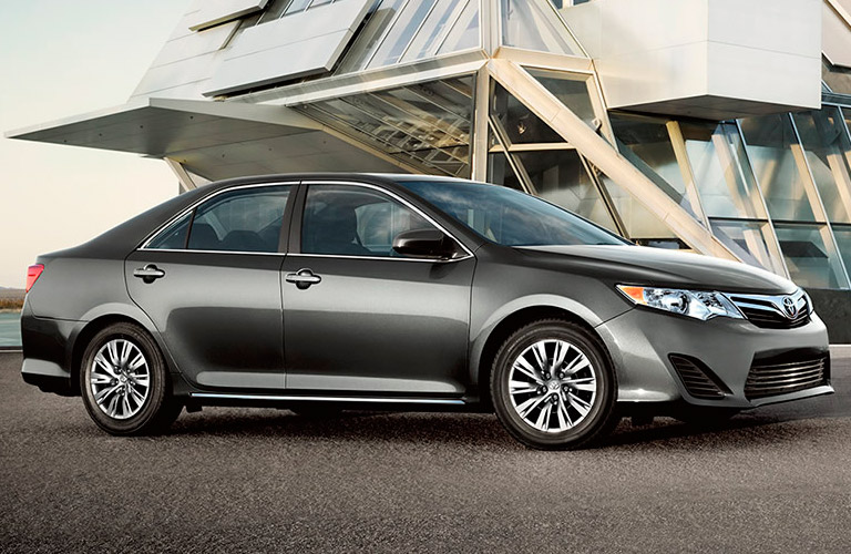 Used Camry 2014 Barre VT