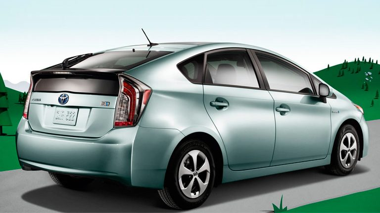 used Prius for sale Barre VT