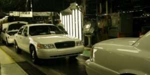 Used Ford Crown Victoria Barre Vt