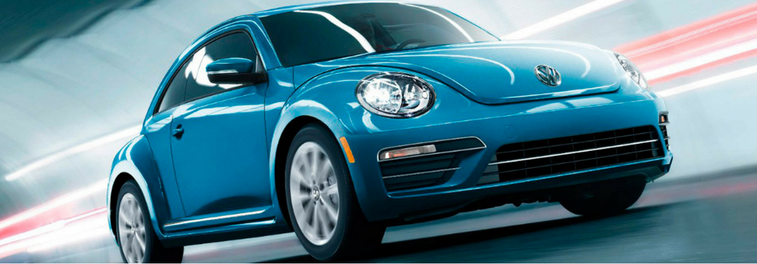 Check Out This Video About The 2017 Vw Beetle Features