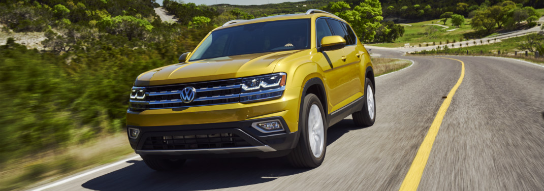 Volkswagen Introduces Six Year 72 000 People S First Warranty