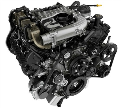 Exploring the Difference Between Diesel and Gasoline Engines