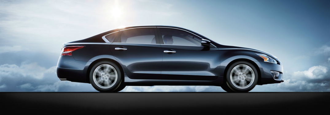 2018 Nissan Altima Pricing Options