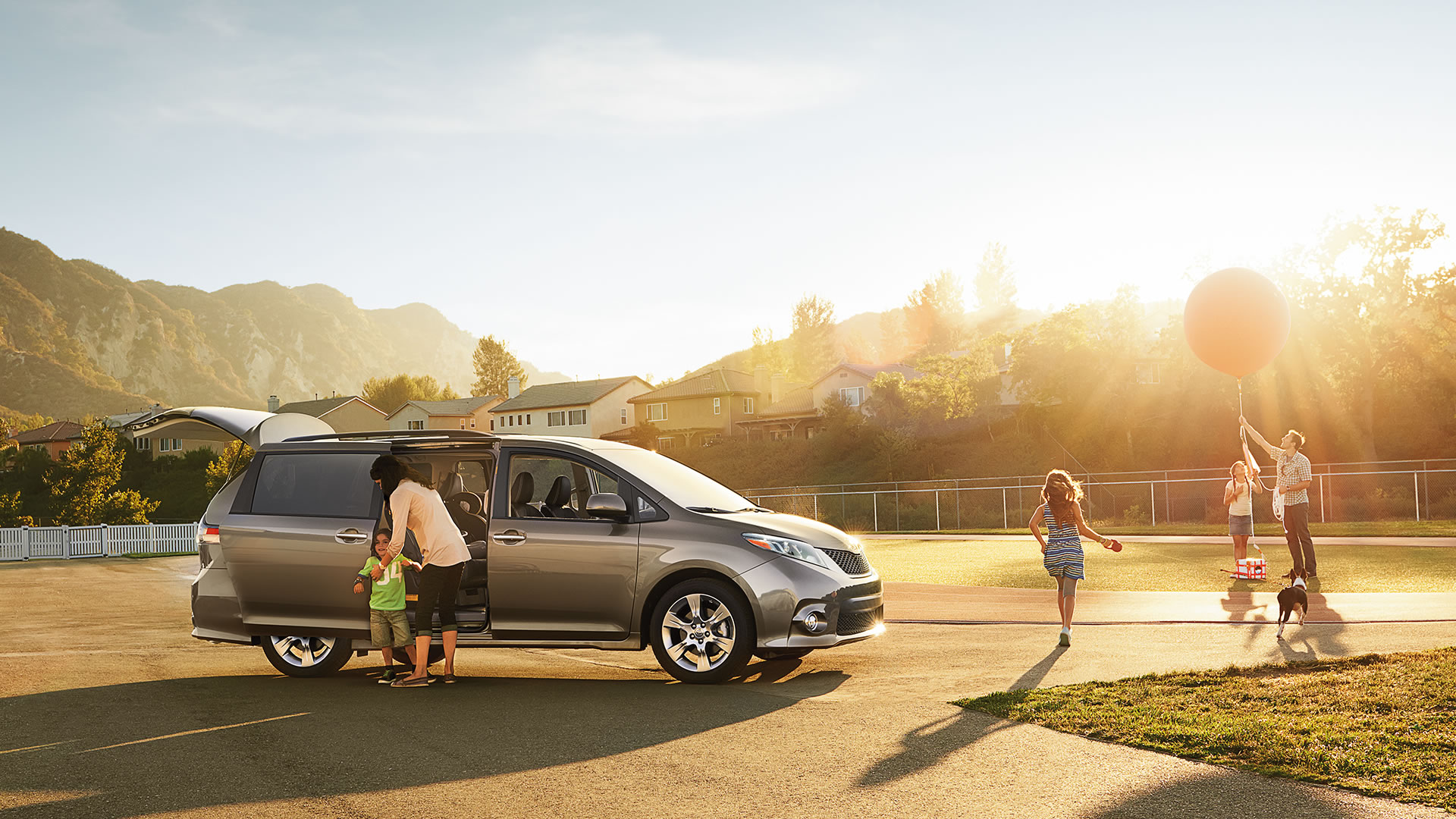 Is The Minivan Right For Your Family