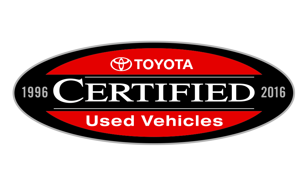 Toyota Certified Pre Owned >> Toyota Certified Pre Owned Archives Orland Toyota