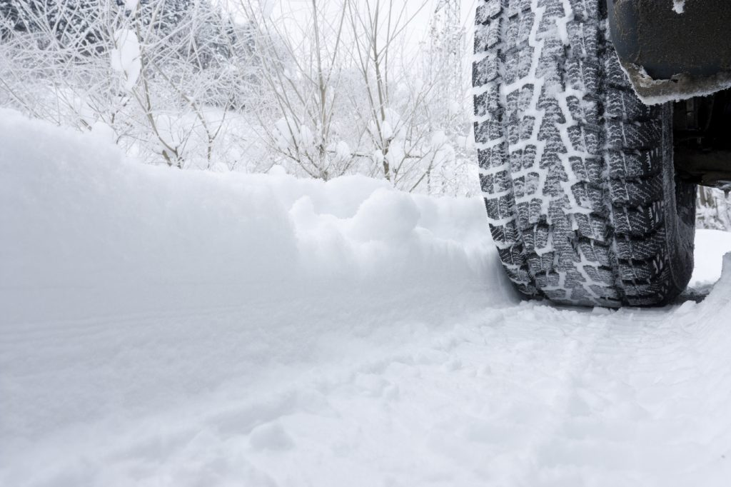 Winter Driving Tips for Safe Travel