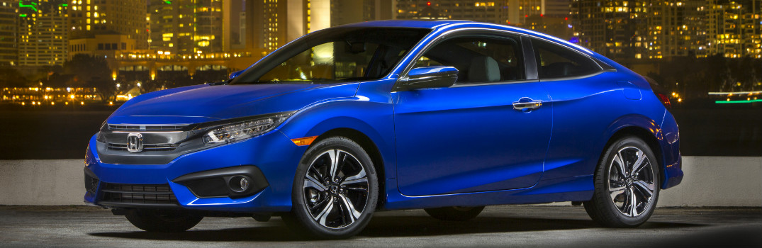 2016 honda civic coupe pricing and release date. Black Bedroom Furniture Sets. Home Design Ideas