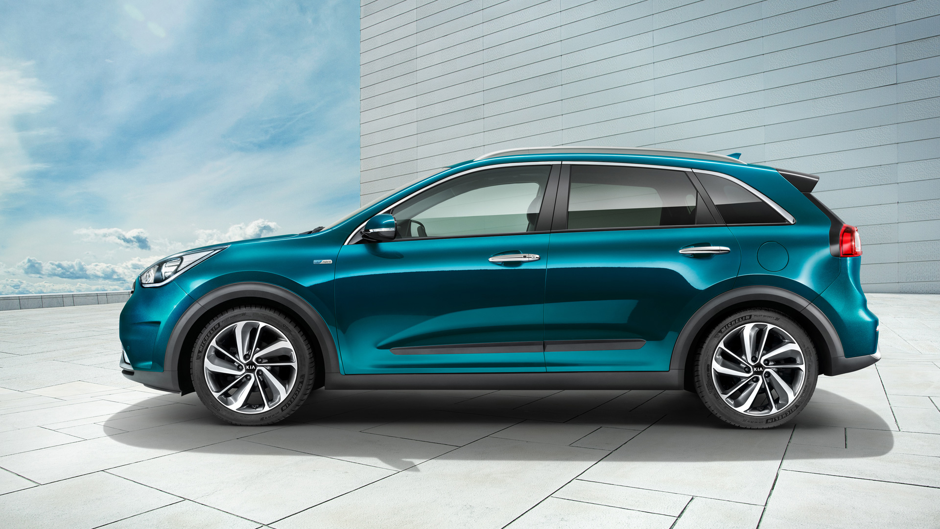 Kia New Cars >> The Kia Niro Will Come In Electric And Plug-In Variants - Taylor Kia Findlay