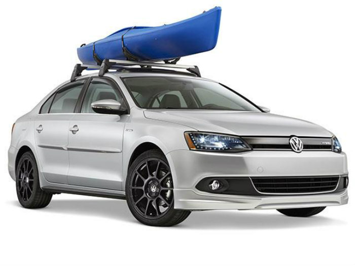 2016 Jetta Roof Rack Flat Roof Pictures