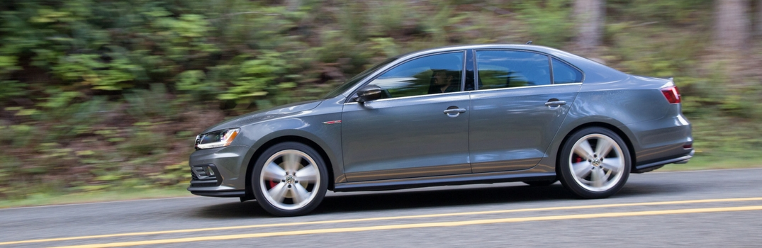 Why do People Love the Volkswagen Jetta?
