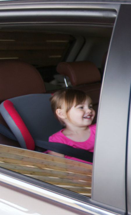 At What Age Can a Child Stop Using a Car Seat