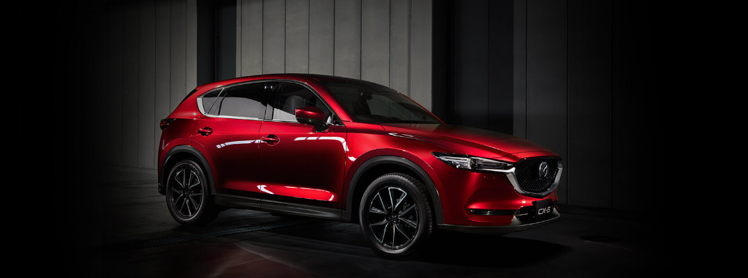 mazda new car releaseMazda CX5 release date and new features